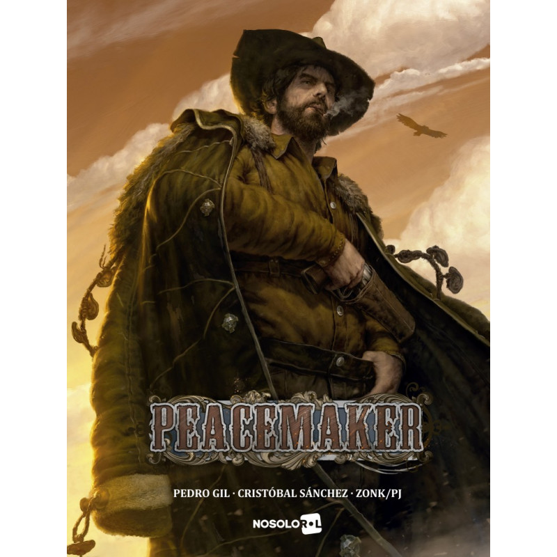 PEACEMAKER BASICO ROL