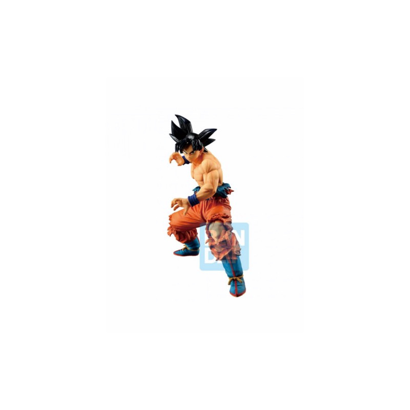 FIGURA ICHIBANSHO DRAGON BALL GOKU SIGN 21 CM