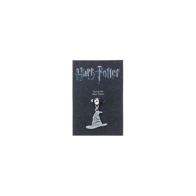 CHARM HARRY POTTER SORTING HAT