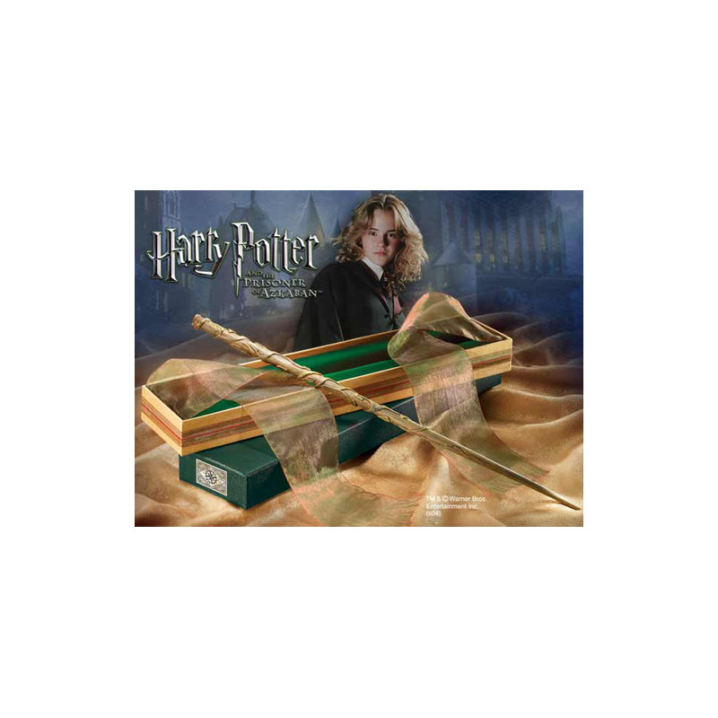 VARITA REPLICA HARRY POTTER HERMIONE GRANGER 1/1