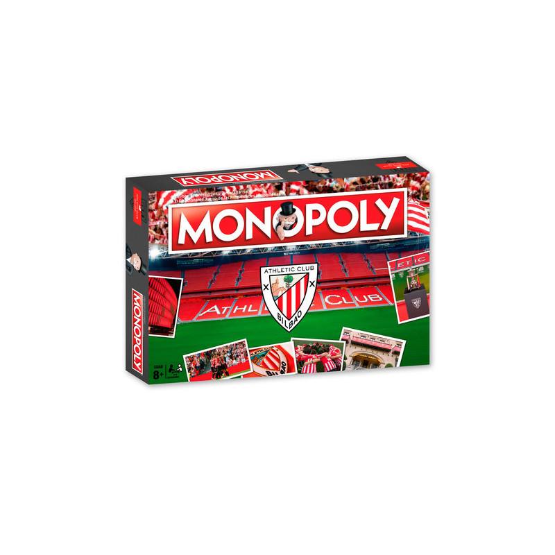MONOPOLY ATH. CLUB BILBAO