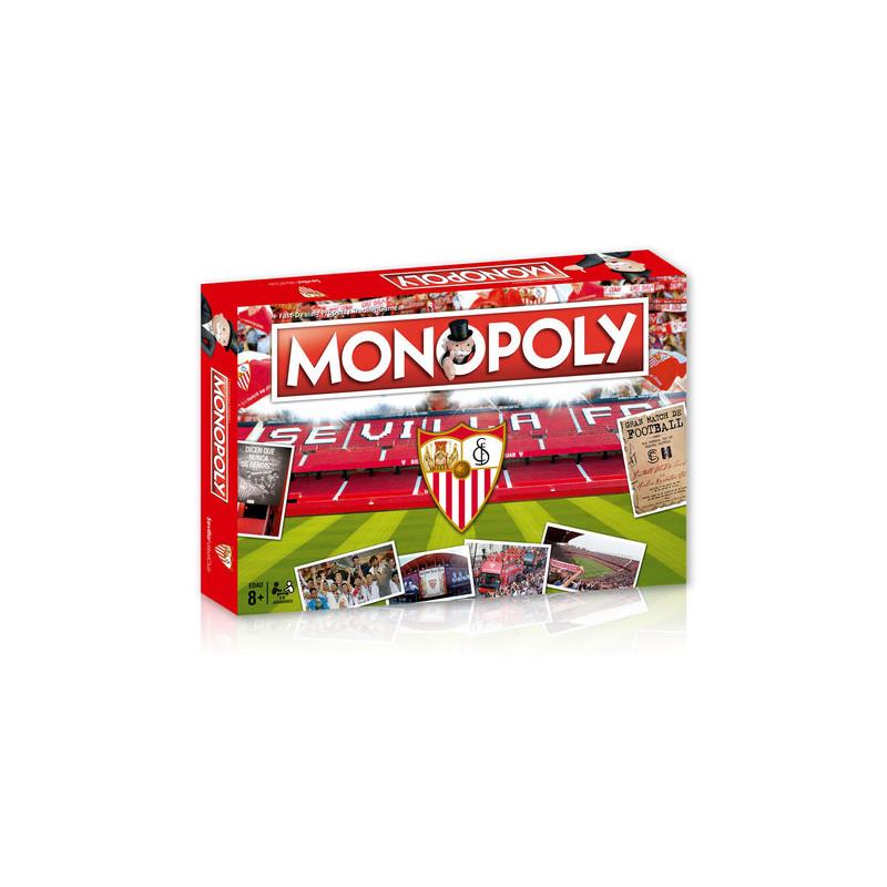 MONOPOLY SEVILLA FC