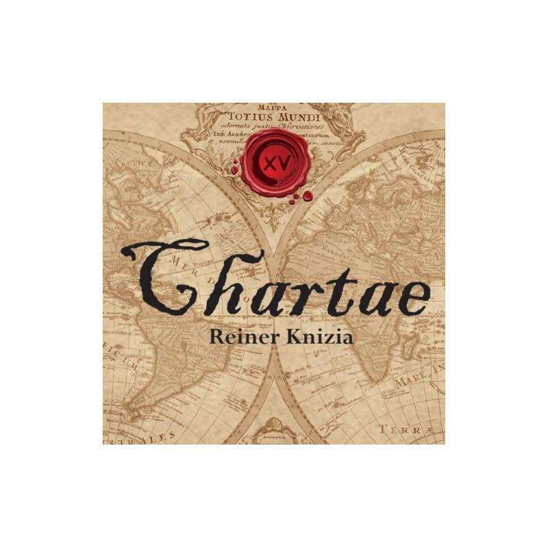 CHARTAE REINER KNIZIA