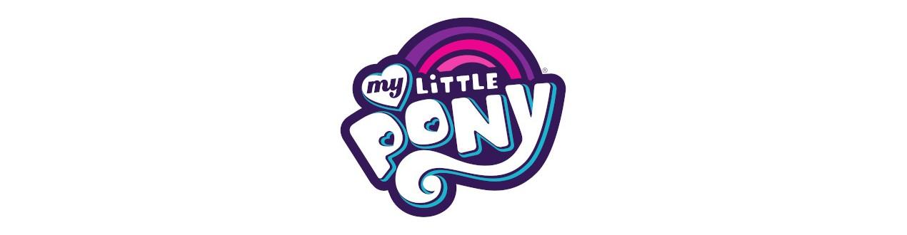 My little Pony (Mi pequeño Pony)
