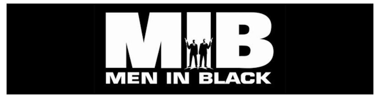 Men in Black (MIB)